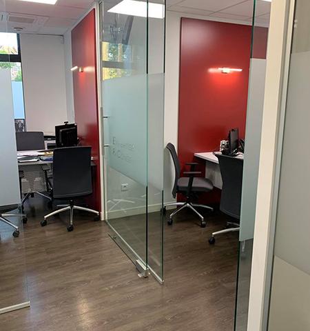 Nettoyage de bureaux à Lille