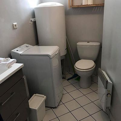 Nettoyage professionnel pour la remise en état de résidences à Lille